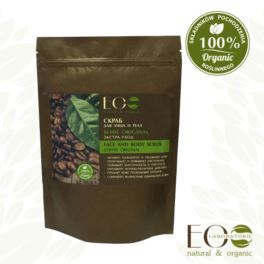 EO LAB - COFFEE ORGINAL SCRUB DO  CIAŁA 200G