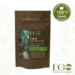 EO LAB - COFFEE ORGINAL SCRUB DO  CIAŁA 40G