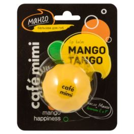 CAFE MIMI - BALSAM DO UST - MANGO